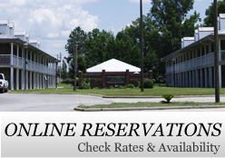 Online Reservations for Villa South Motor Inn Sandersville, Ga