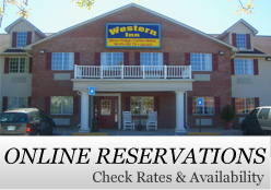 Online Reservations for Western Inn Hampton Ga